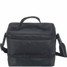 DeVilbliss 6910D-607 Traveler Carrying Case