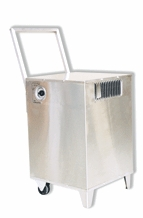 AllerAir 6000 Stainless Steel Industrial Air Scrubber