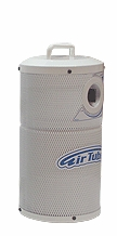 AllerAir Air Tube Jr. Exec Air Purifier