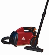 Sanitaire SC3683A Canister Vacuum Cleaner