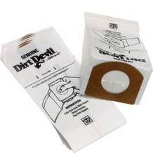 Dirt Devil 3-010348-001 Hand Vacuum Cleaner Bags (10 pack)