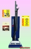 Sanitaire SC677B Upright Vacuum Cleaner - Deluxe Kit
