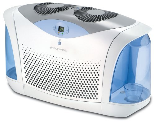 Holmes Hm4600 11 0 Gal Whole House Console Humidifier