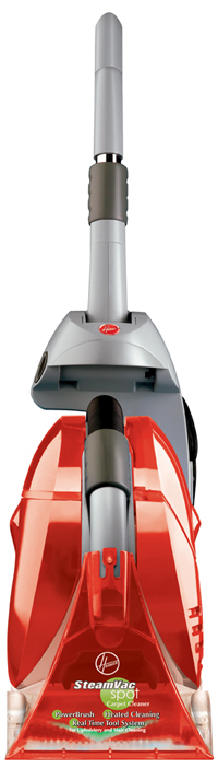 Hoover F5505 Steamvac Spot Carpet Cleaner