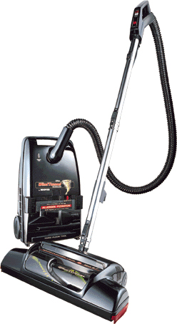 Hoover S3630 Windtunnel Self Propelled Canister Vacuum