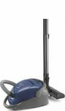 Bosch BSG71360 Formula Electro HEPA Canister Vacuum