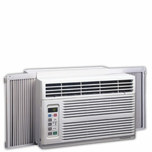 Friedrich CP05N10 Compact Programmable Window Air Conditioner