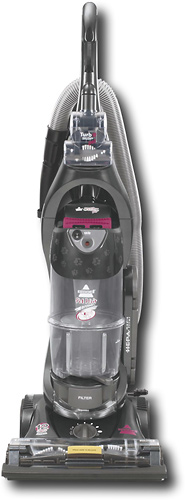 Bissell 3920 Pet Hair Eraser Dual Cyclonic Upright Vacuum