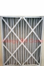BestAir 51620 Whole House Air Filter 5'' x 16'' x 20''