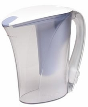 Applica Clear2O CWS100AW Water Filtration Pitcher