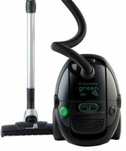 Electrolux EL6984A Harmony Ultra Quiet Canister HEPA Vacuum