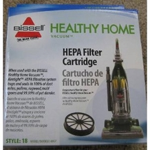 Bissell 48G7 Healthy Home Hepa Filter - Generic