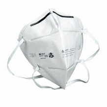 9010 N95 PARTICULATE RESPIRATOR PACK OF 50