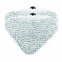 Dirt Devil AD50005 Steam Mop Shaggy Pads, 2 pack