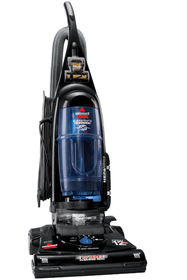 Bissell 3576 6 Cleanview Ii Plus Bagless Upright Vacuum