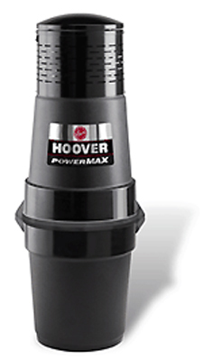 Hoover S5604 Central Vacuuming System Cvs Power Unit