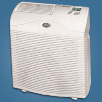 Hunter 30216 Quietflo 216 Hepa Air Purifier