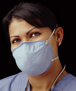 Inovel 3000 Series N95 Respirator Surgical Mask 20 Pack
