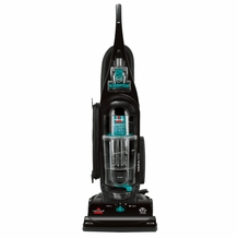 Bissell 95P1 CleanView Helix Bagless Upright Vacuum, Black