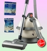 Hoover S3341 Constellation Canister Vacuum - Deluxe Kit