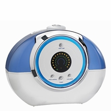 Germ Guardian H4600 120 Hour Ultrasonic Digital Humidifier