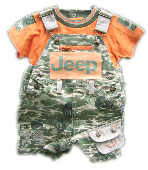 All Things Jeep Jeep Baby Clothing Jeep Camo Overalls