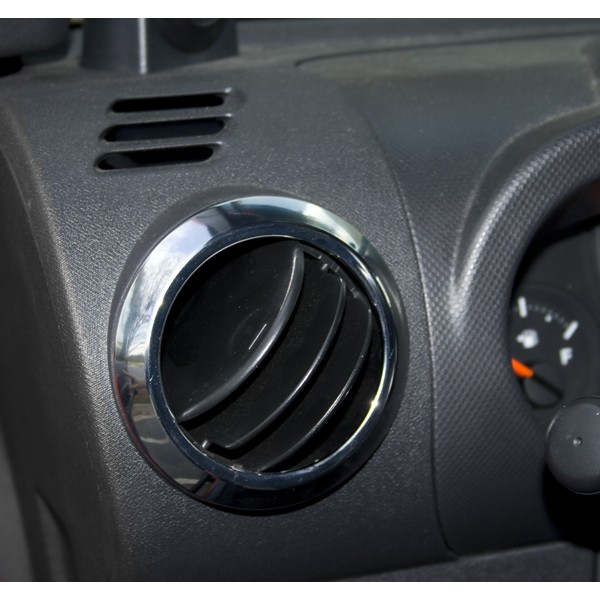 All Things Jeep Ac Vent Trim Cover Jeep Wrangler Jk