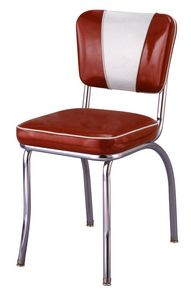 Awesome Classic Diner Chair