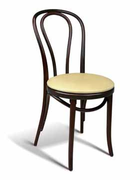 Classic Bentwood Chair