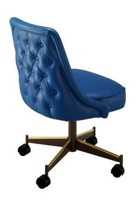 Topeka Club Chair - click image to enlarge