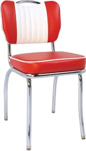 The Malibu Handle Diner Chair