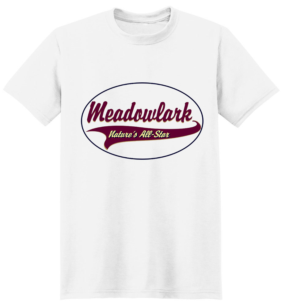 Meadowlark T-Shirt - Breed of Champions