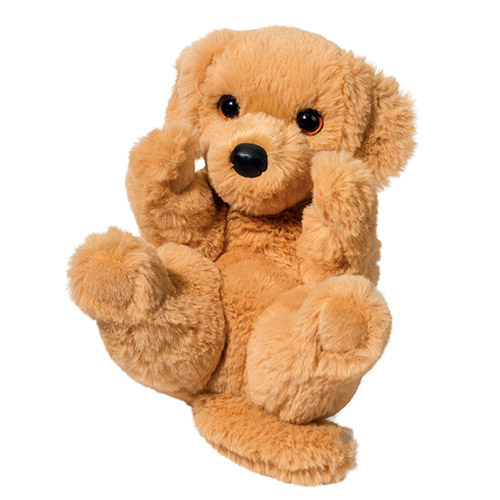 Golden Retriever Plush Stuffed Animal