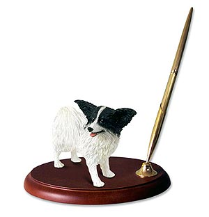 Papillon Pen Holder