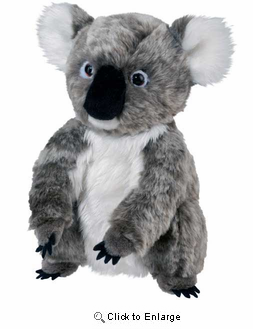 Koala Plush Stuffed Animal 9 Inch