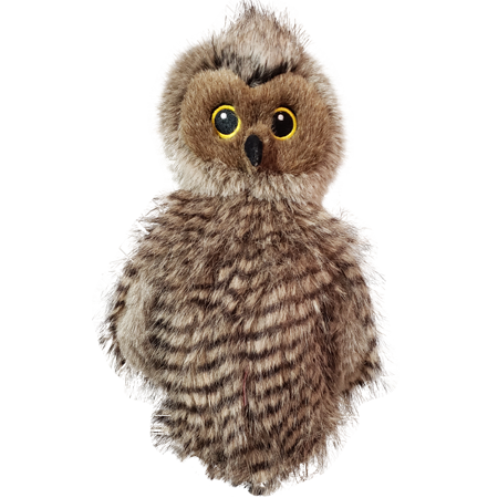 Owl Golf Headcover