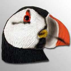 Puffin Magnet