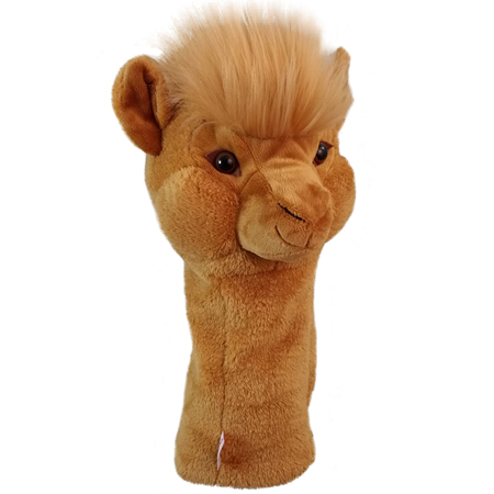 Alpaca Golf Headcover