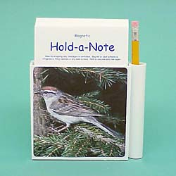 Sparrow Hold-a-Note