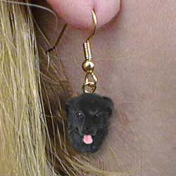Newfoundland Authentic Earrings