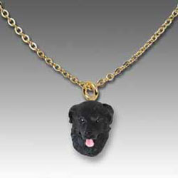 Newfoundland Necklace