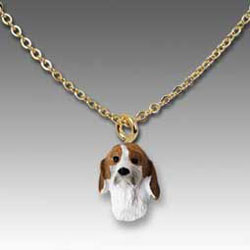 Foxhound Necklace