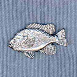 Bluegill Pin