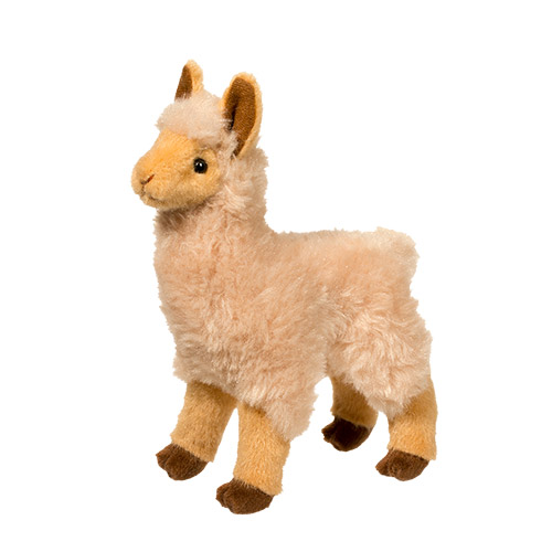 Llama Plush Stuffed Animal