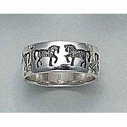 Horse Ring - Band