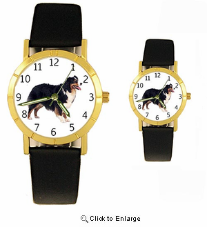 Australian Shepherd Watch
