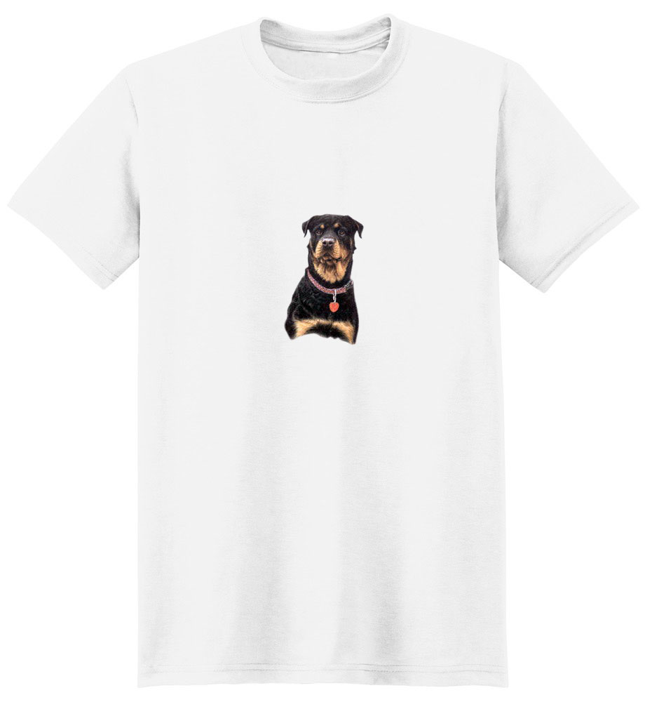 Rottweiler T-Shirt - Jim Killen