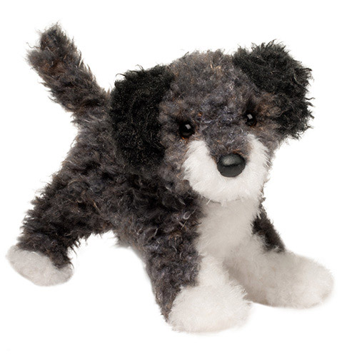 Schnoodle Plush Stuffed Animal