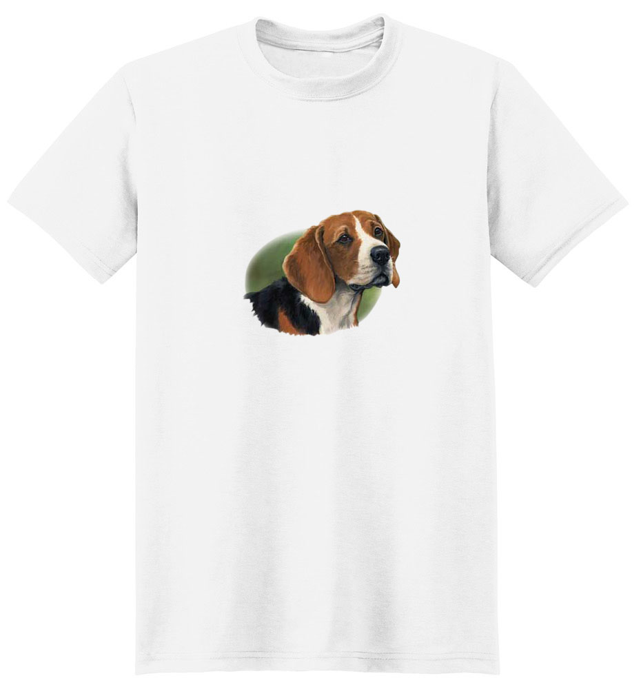 Beagle T-Shirt - Linda Picken