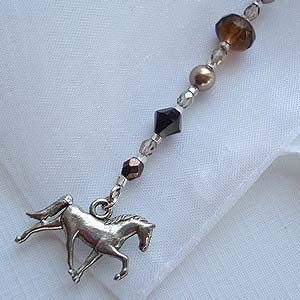 Tennessee Walking Horse Bookmark